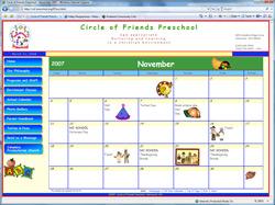 circle of friends preschool vancouver wa pug multimedia web portfolio 765